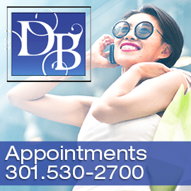 dental appointment in Bethesda MD