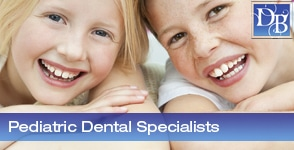 Children's Dentist in Bethesda