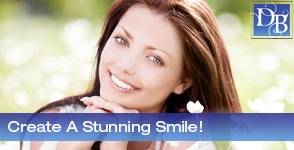 Cosmetic Dentist in Bethesda